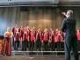 2018 - 4  Rheintaler Gesangsfest - vorzüglich gesungen