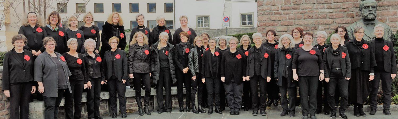 Frauenchor Altstätten